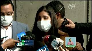 CPCCS denuncia al MSP por compra de respiradores