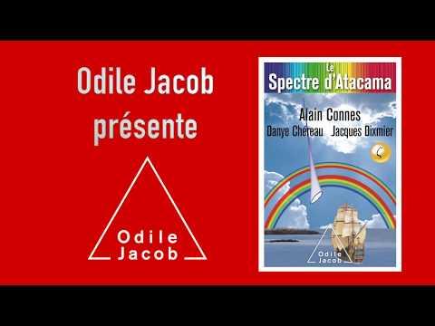 Vidéo de Alain Connes