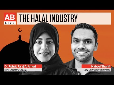 AB Live: What are the barriers to the growth of the Halal industry?