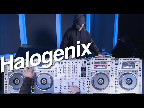 Halogenix - DJsounds Show 2019