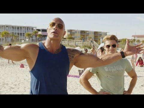 Baywatch (2017) - Official Teaser Trailer