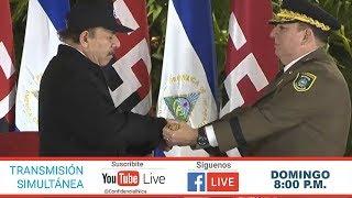 ????  ¿Los oficiales del Ejército, se irán al abismo con Daniel Ortega