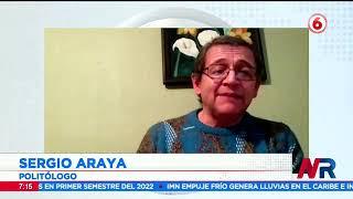 Alvarado aparece en 7mo lugar de 10 presidente latinoamericanos que mejor han dirigido la pandemia