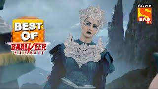 Timnasa क्यों है Doubtful?   Best Of Baalveer Returns - SABTV