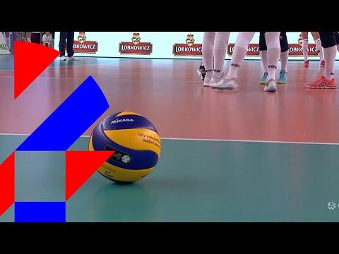 #EuroLeagueW | Golden League event highlights