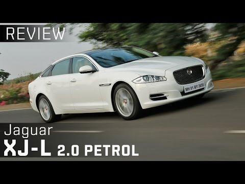 Jaguar XJ-L :: 2.0-litre Petrol :: Review :: ZigWheels