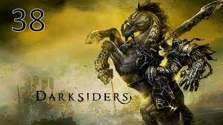 Прохождение Darksiders - Часть 38