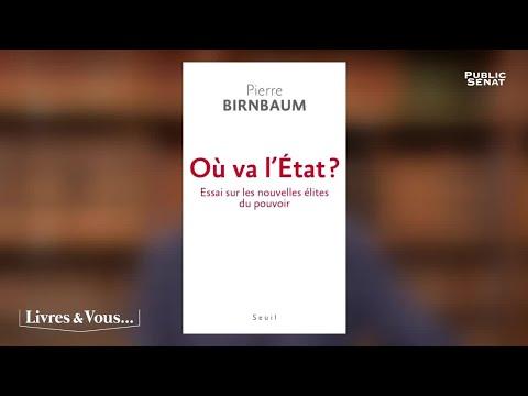 Vidéo de Pierre Birnbaum