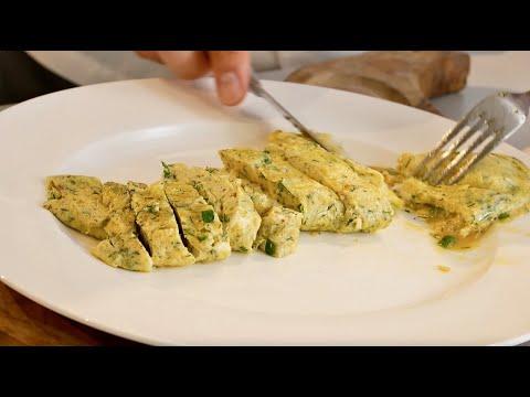 Попробуйте приготовить самый вкусный Французский омлет, как учит Сталик Ханкишиев! РенТВ, 11/09/2021
