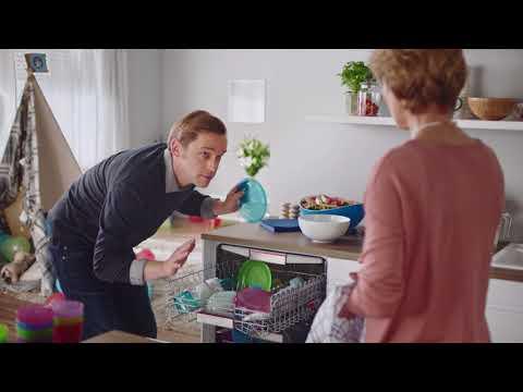 Få et perfekt opvaskeresultat med en Bosch opvaskemaskine | Bosch