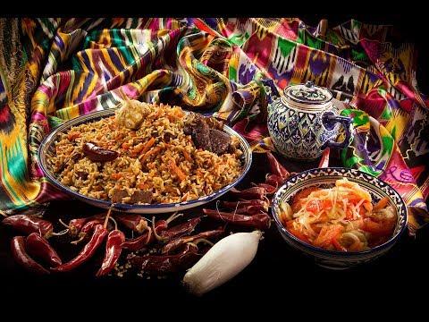 Конкурс узбекской кухни, отборочный этап №3
