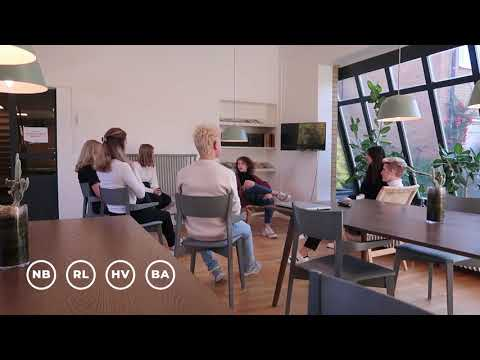 Hvilan Gymnasium Kabbarp - Reklamfilm