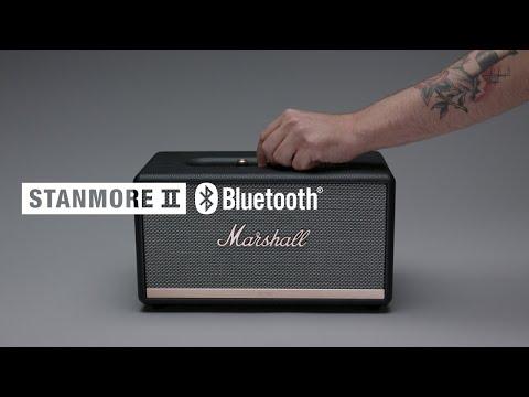 Marshall - Stanmore II Bluetooth - Intro/Trailer