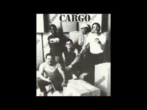 Cargo, feat. Dave Collins - Tender Touch (Extended Mix). 1983 Cargogold Productions, Ltd. (UK)
