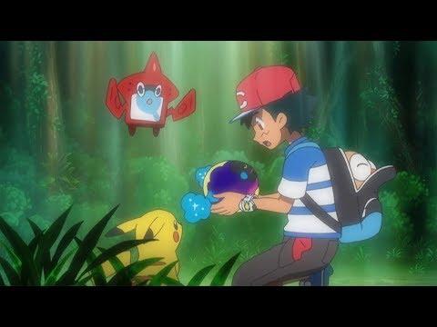connectYoutube - Pokémon the Series: Sun & Moon—Ultra Adventures Trailer