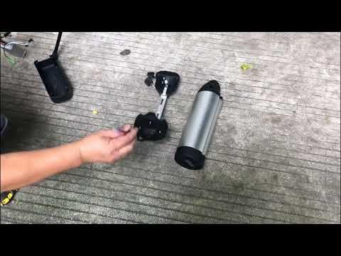 wie ersetzen den Batteriehalter