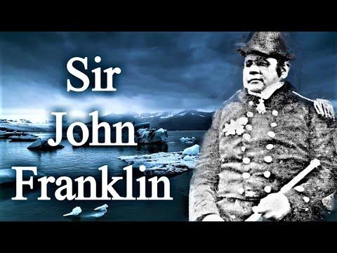 Sir John Franklin: That Last Fatal Voyage - A Bunch of Everlastings