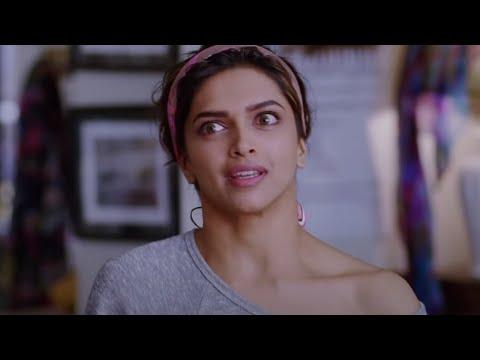 connectYoutube - Deepika Padukone Best Movie Scenes Compilation