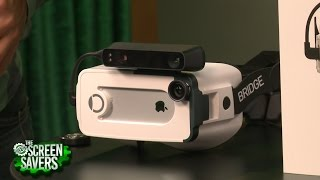 Occipital Bridge - AR/VR Headset for iPhone