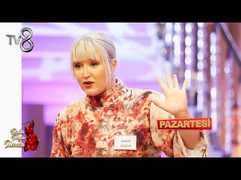 Doya Doya Moda 106. Bölüm Fragmanı | TV8