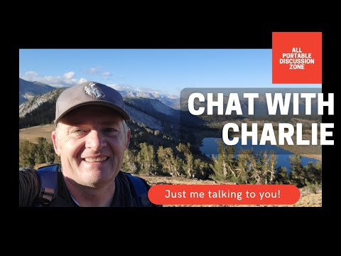 Chat with Charlie