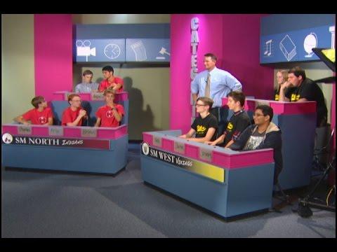 CATEGORIES Game 7 SM North vs  SM West