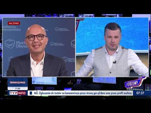 Skandal na wiecu w Dobczycach. Zaskakujący komentarz posła Platformy