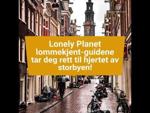 Lonely Planet Lommekjent