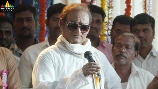 Lakshmis NTR Movie NTR Theater Opening Scene | RGV Latest Movie Scenes | Sri Balaji Video - SRIBALAJIMOVIES