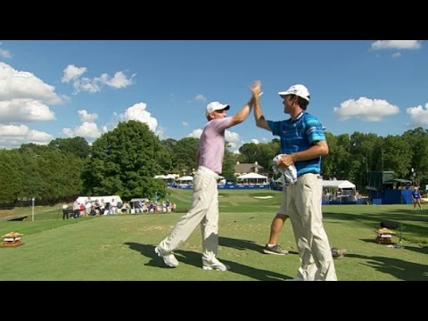 Peter Malnati?s ace leads Shots of the Week