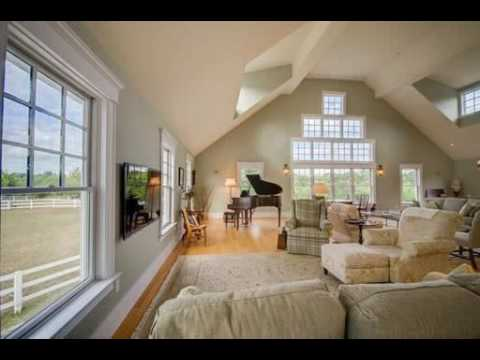 1 Hunt Drive, Dover, MA - Listed by Barbara Miller, Jane Wemyss