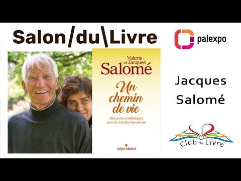 Vidéo de Jacques Salomé