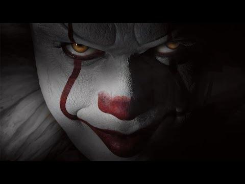 IT - Premiere på kino 8 september  - Offisiell trailer