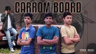 CARROM BOARD || Telugu Short Film 2020 || Niranjan Gogula || Mani Ponnana - YOUTUBE
