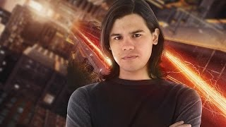 Carlos Valdes on the Arrow Crossover and if Cisco Could Become Vibe