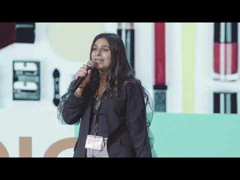 The POWER We Have As Consumers | Nour Hazem Negm | TEDxYouth@EBIS