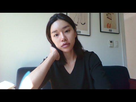 입술여신 미스맥심 최슬기 소통방송(쌩얼주의)
