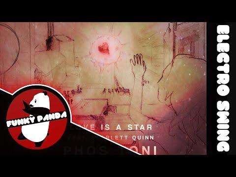 connectYoutube - Electro Swing   Phos Toni feat. Scarlett Quinn - Love Is A Star