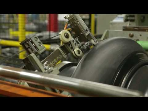 Ride Dunlop Tires: Made In The USA | BikeBandit.com