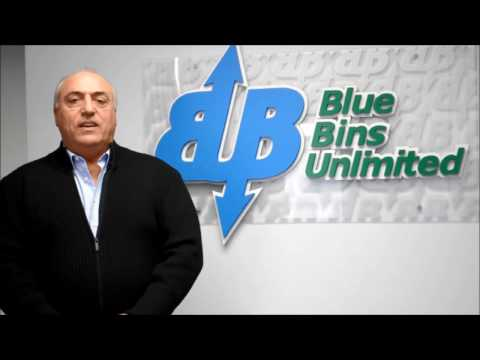 Join Blue Bins Unlimited and Get Full Support as a Licensee