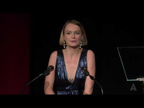 Alicja Jasina, Animation Gold Medal: 2016 Student Academy Awards