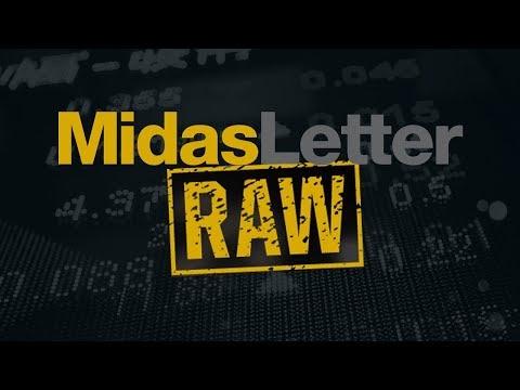 TREC Brands, Save Canadian Mining & Matt Bottomley, Cannaccord Genuity  - Midas Letter RAW 295
