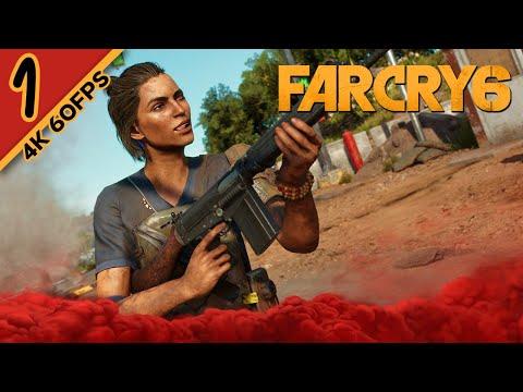 ชมรมคนกินเนื้อ---Far-Cry-6-#1