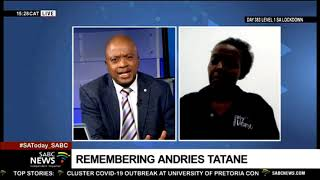 Remembering Tatane | Service delivery in Ficksburg has worsened 10 years on: Selloane Lephoi