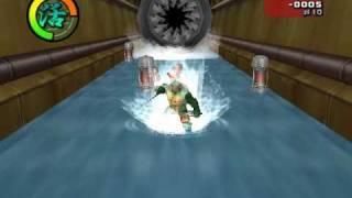 TMNT 2: Battle Nexus Прохождение: Эпизод 7