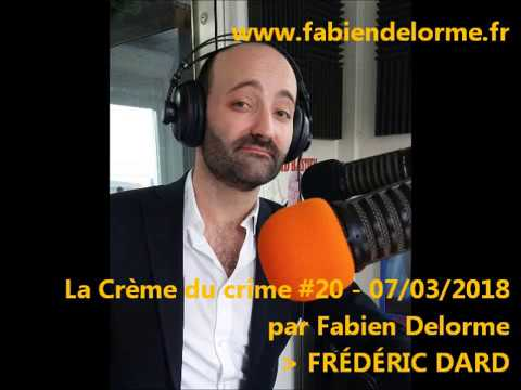 Vidéo de Frédéric Dard