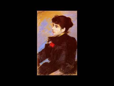 Федерико Дзандоменеги (1841-1917) (Zandomeneghi Federico) картины великих художников photo