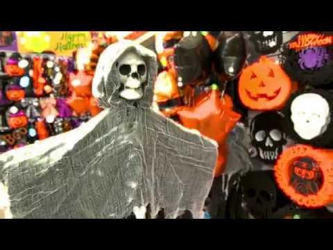 Dollar Tree's Top 5 Halloween Tips