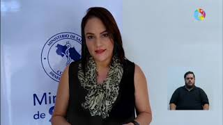 Actualización COVID-19 – Viernes 27 de Noviembre 2020 (Costa Rica)