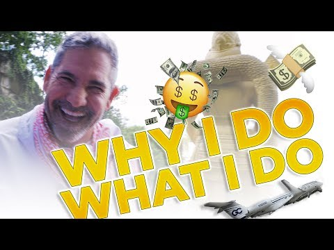 Purpose - How to Find Your Purpose - Grant Cardone photo